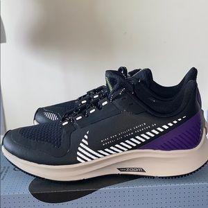 Brand new Nike air zoom Pegasus 36 shield sz 5